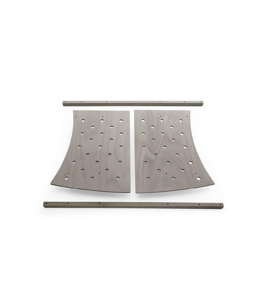 Stokke® Sleepi™ Junior Extension Kit, Hazy Grey. view 16