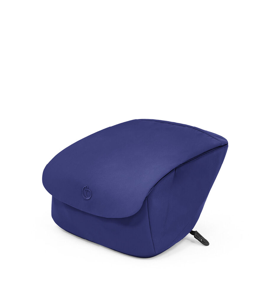 Stokke® Xplory® X Einkaufstasche, Royal Blue, mainview view 50