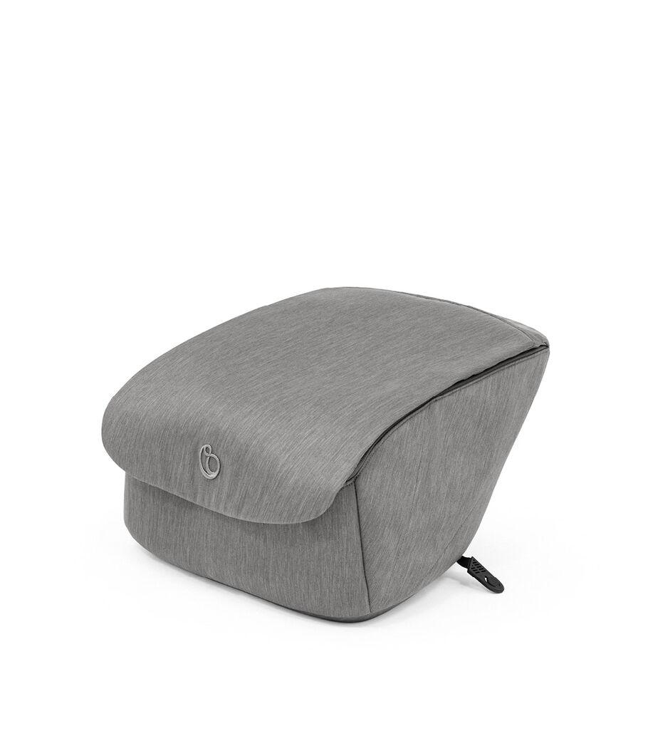 Stokke® Xplory® X Einkaufstasche, Modern Grey, mainview view 49