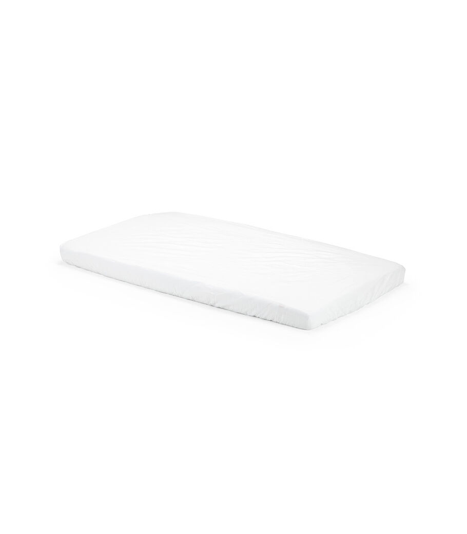 Stokke® Home™ Mattress. Fitted sheet sold separately. view 4