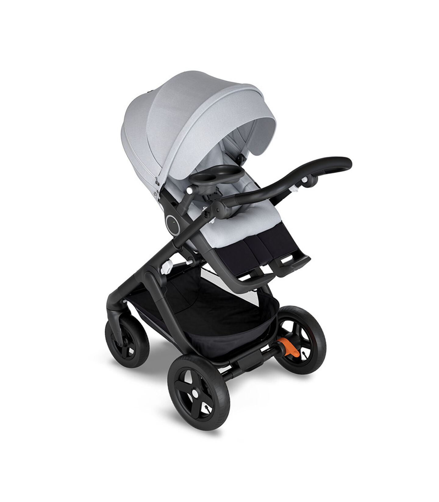 Stokke® Stroller Snack Tray for Stokke® Stroller Seat. Stokke® Trailz™.