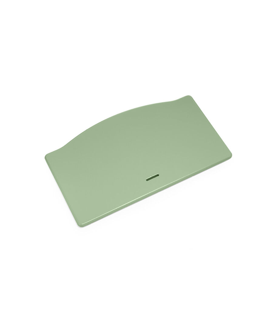 Tripp Trapp® Seatplate, Moss Green, mainview
