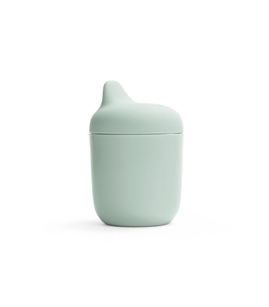 Stokke™ Munch Cup with lid. Tableware.