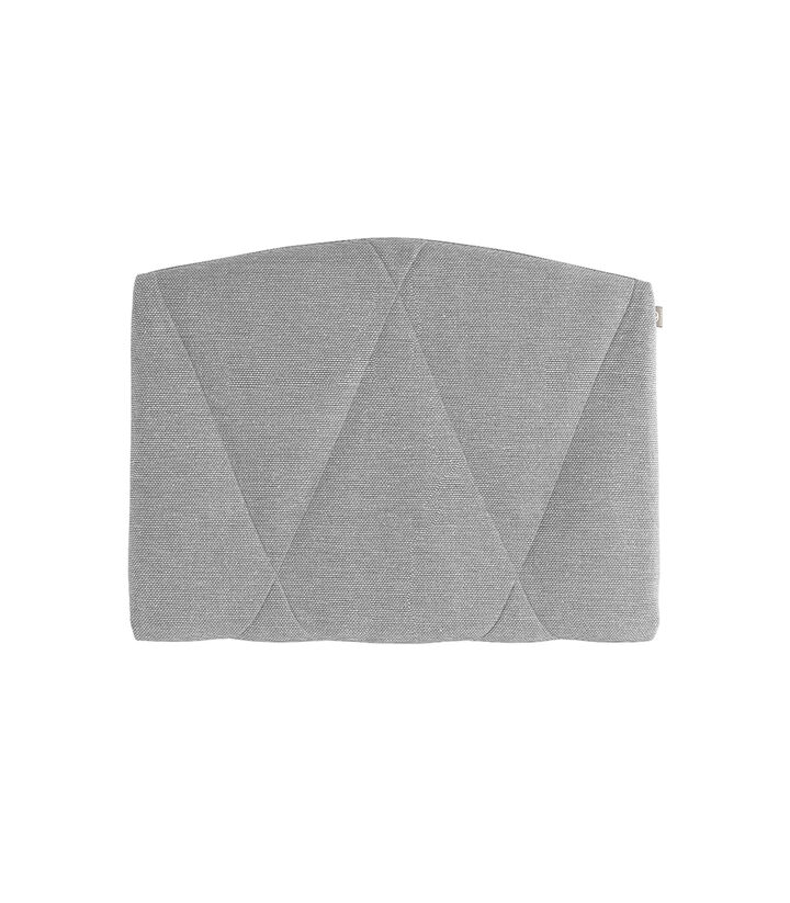 Tripp Trapp® Adult Cushion Slate Twill. view 1