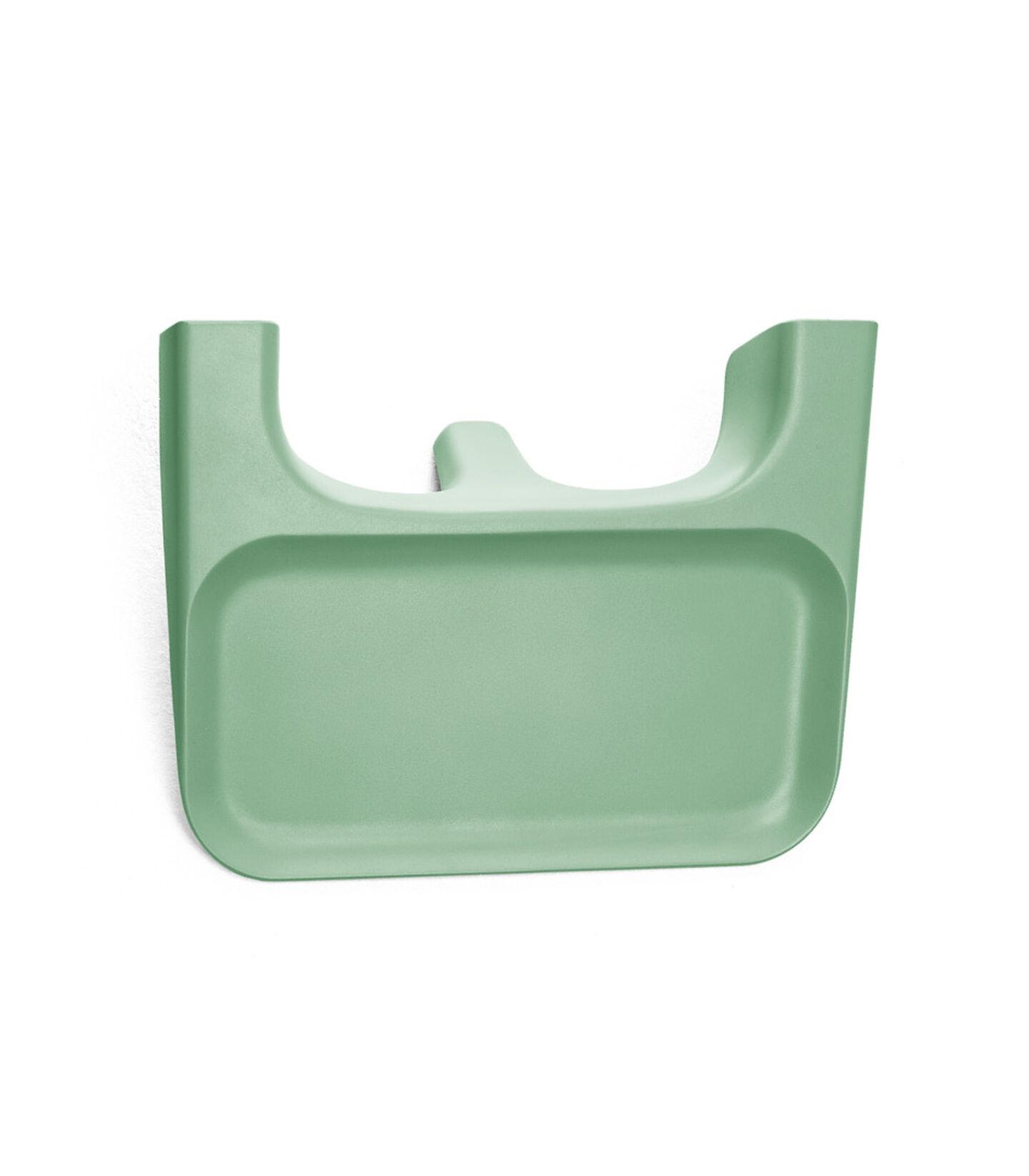 Stokke® Clikk™ Vassoio Clover Green, Verde Trifoglio, mainview view 1