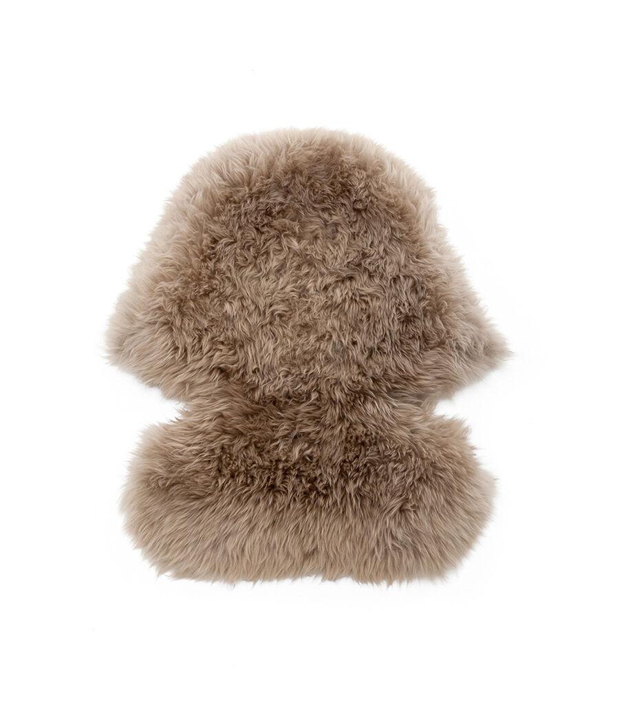 Sheep Skin Lining.
