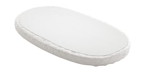 Stokke® Sleepi™ Protection Sheet Oval, , mainview view 3