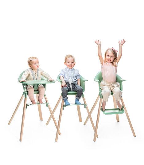 Stokke® Clikk™ High Chair. Grow line
