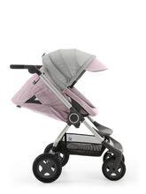 Stokke® Scoot™ Soft Pink.
