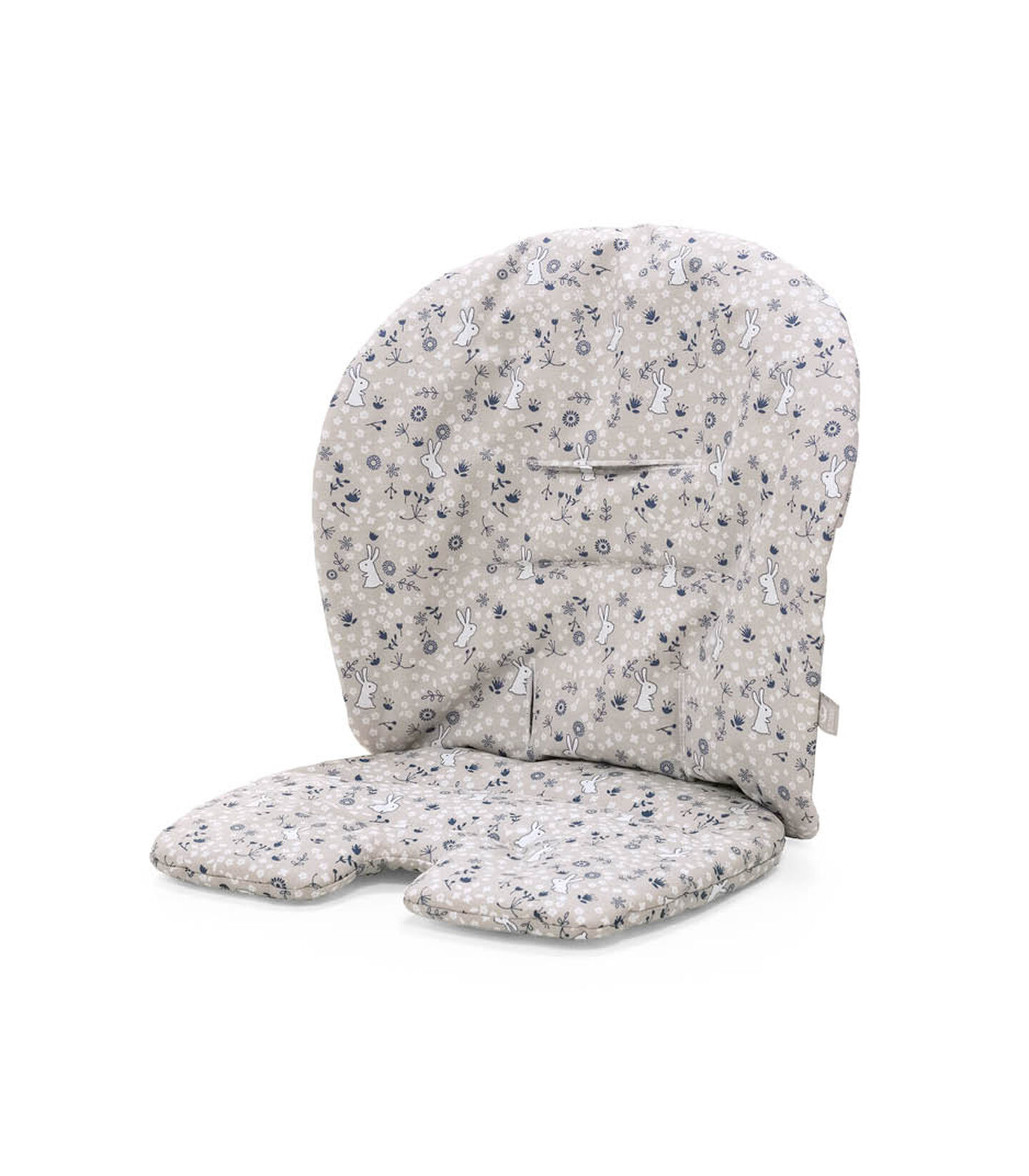 Stokke® Steps™ Baby Set Cushion Garden Bunny, Garden Bunny, mainview view 2