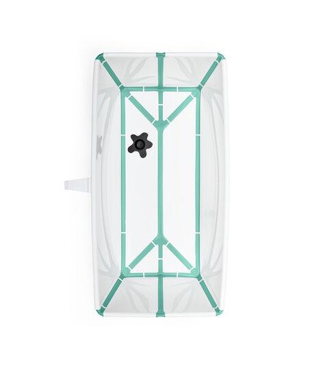 Stokke® Flexi Bath® Heat White Aqua, Blanco Agua, mainview view 5