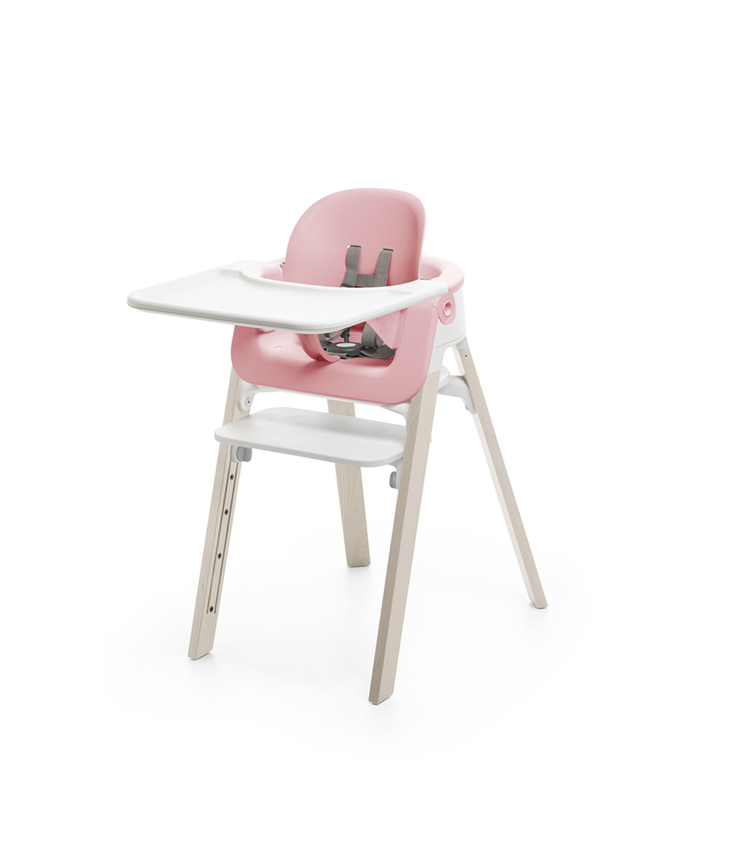 Stokke® Steps™ Baby Set Pink, Pink, mainview view 3