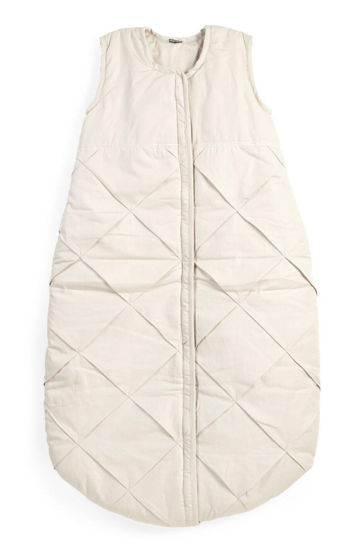 Sleeping Bag 90cm, Classic Beige