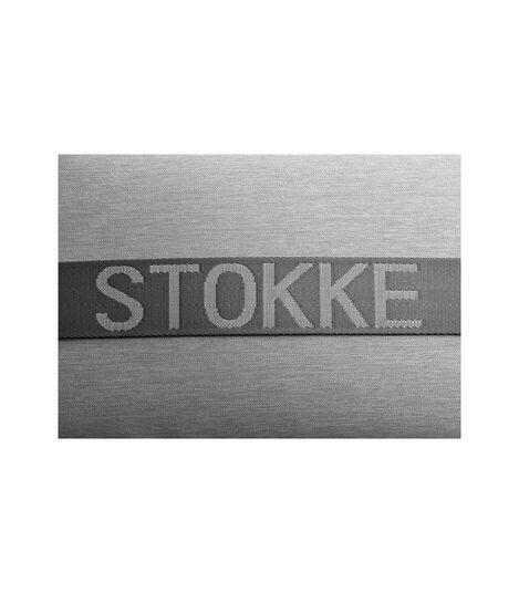 Stokke® Xplory® X Modern Grey Stroller Detail Webbing view 8