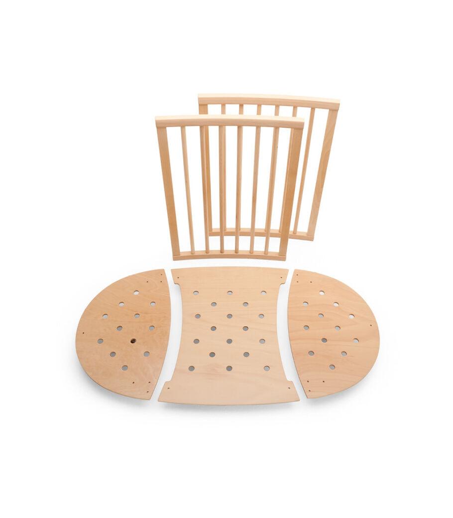 Stokke® Sleepi™ Bed Extension Kit, Natural.