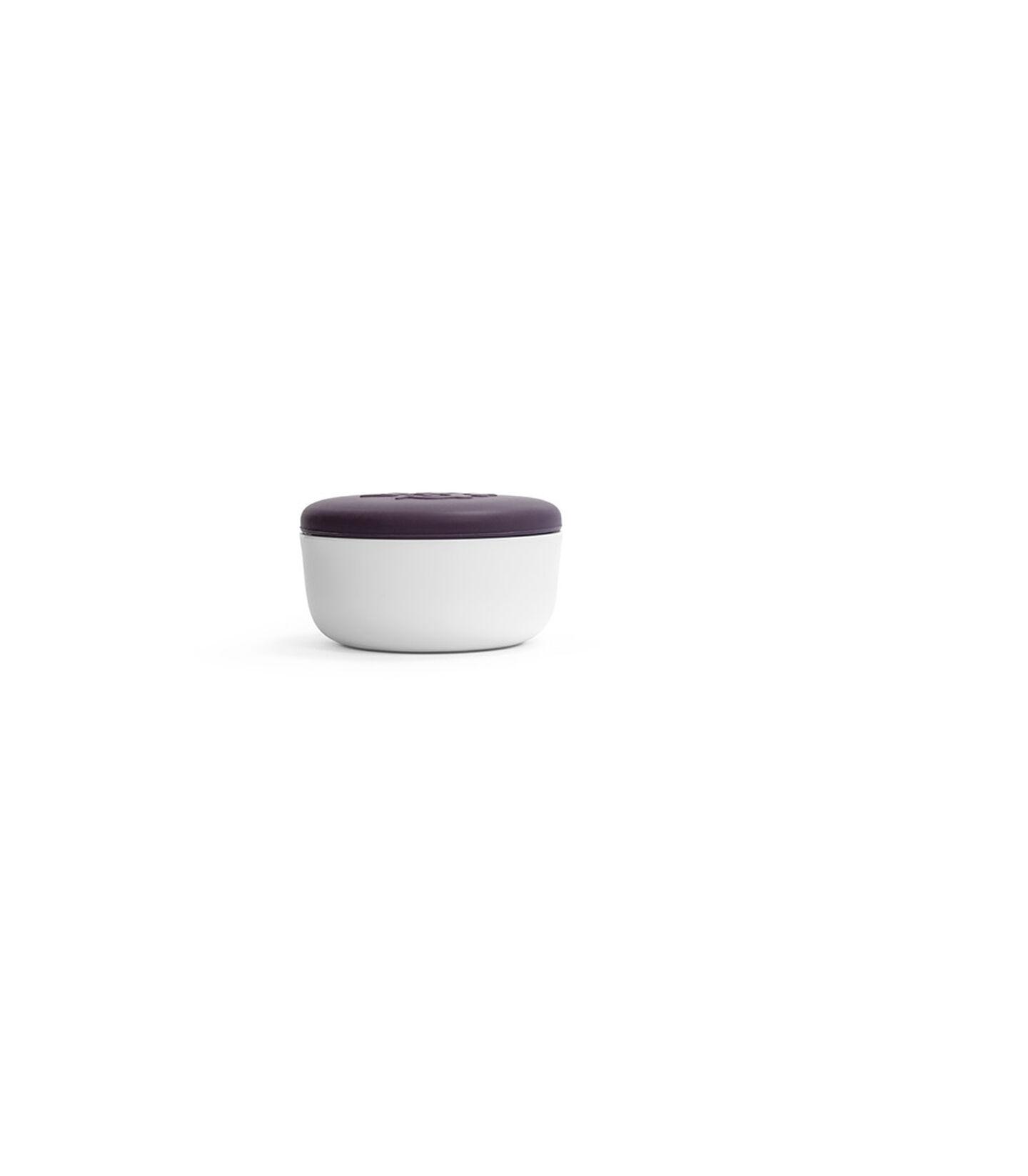 Stokke™ Munch Bowl with lid. Tableware.  view 2