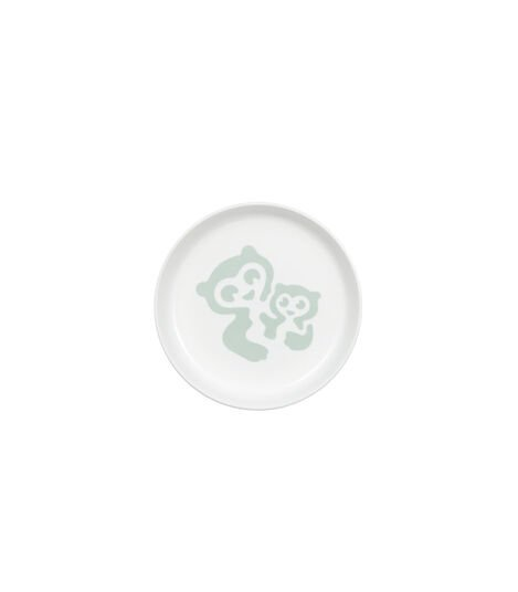 Stokke® Munch Snack Pack Soft Mint, Vert menthe, mainview view 5