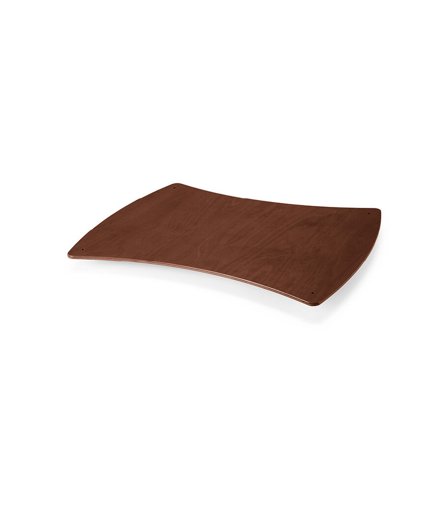 Stokke® Care™ Spare part. 164801 Care 09 Shelf lower Walnut.