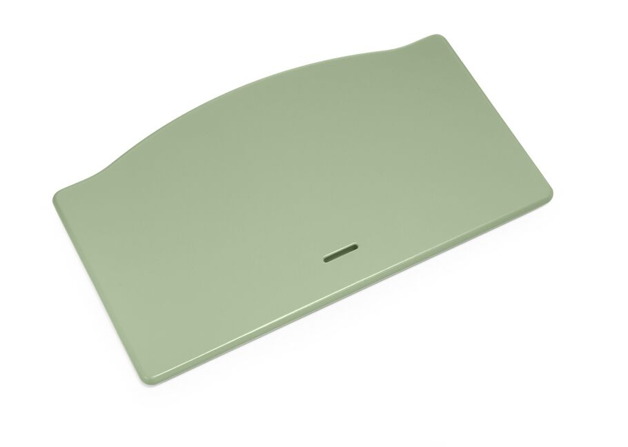 Tripp Trapp Seat Plate Moss Green (Spare part).