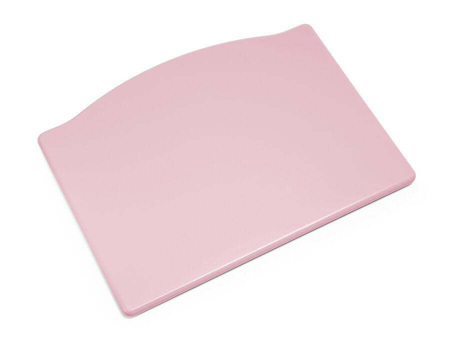 108930 Tripp Trapp Foot plate Pink (Spare part).