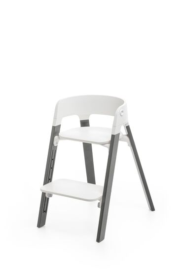 Stokke® Steps™ ChaIr. Storm Grey.