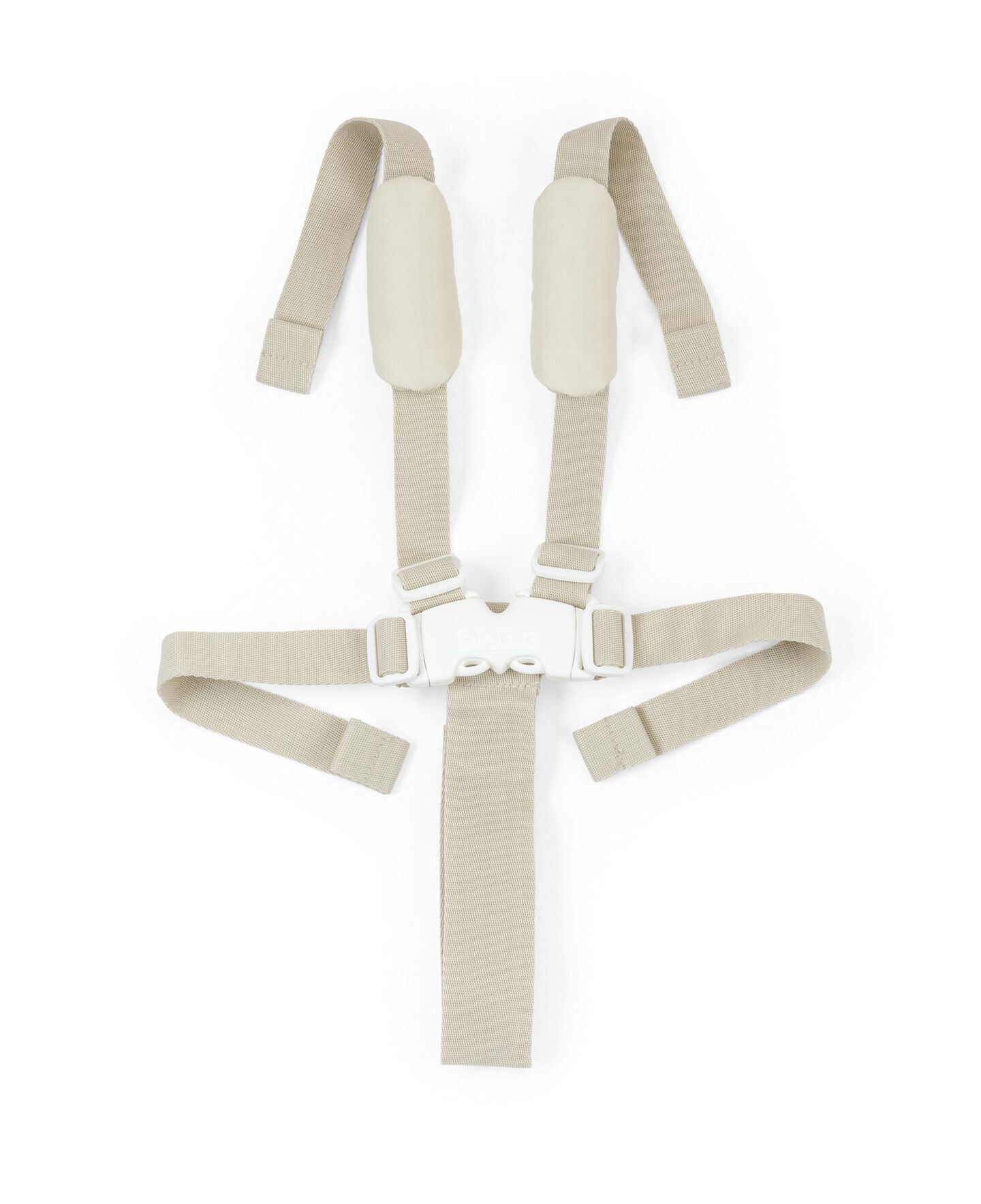 Tripp Trapp® Newborn Set Harness with shoulder pads (Sparepart).