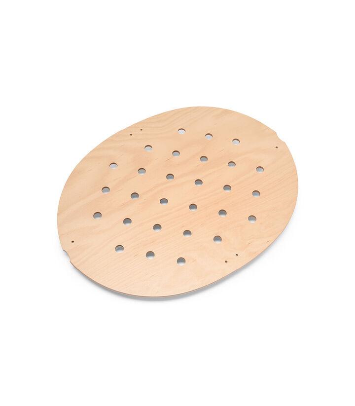 Stokke® Sleepi™ Mini Sängbotten (plywood) Natural, Natural, mainview