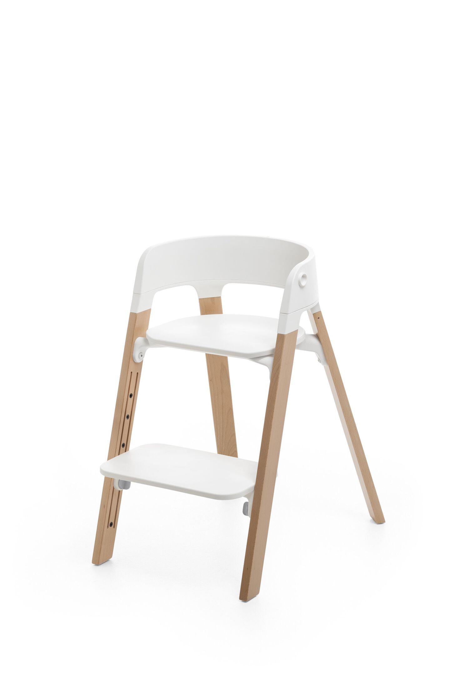 Stokke Steps™ Chair Natural