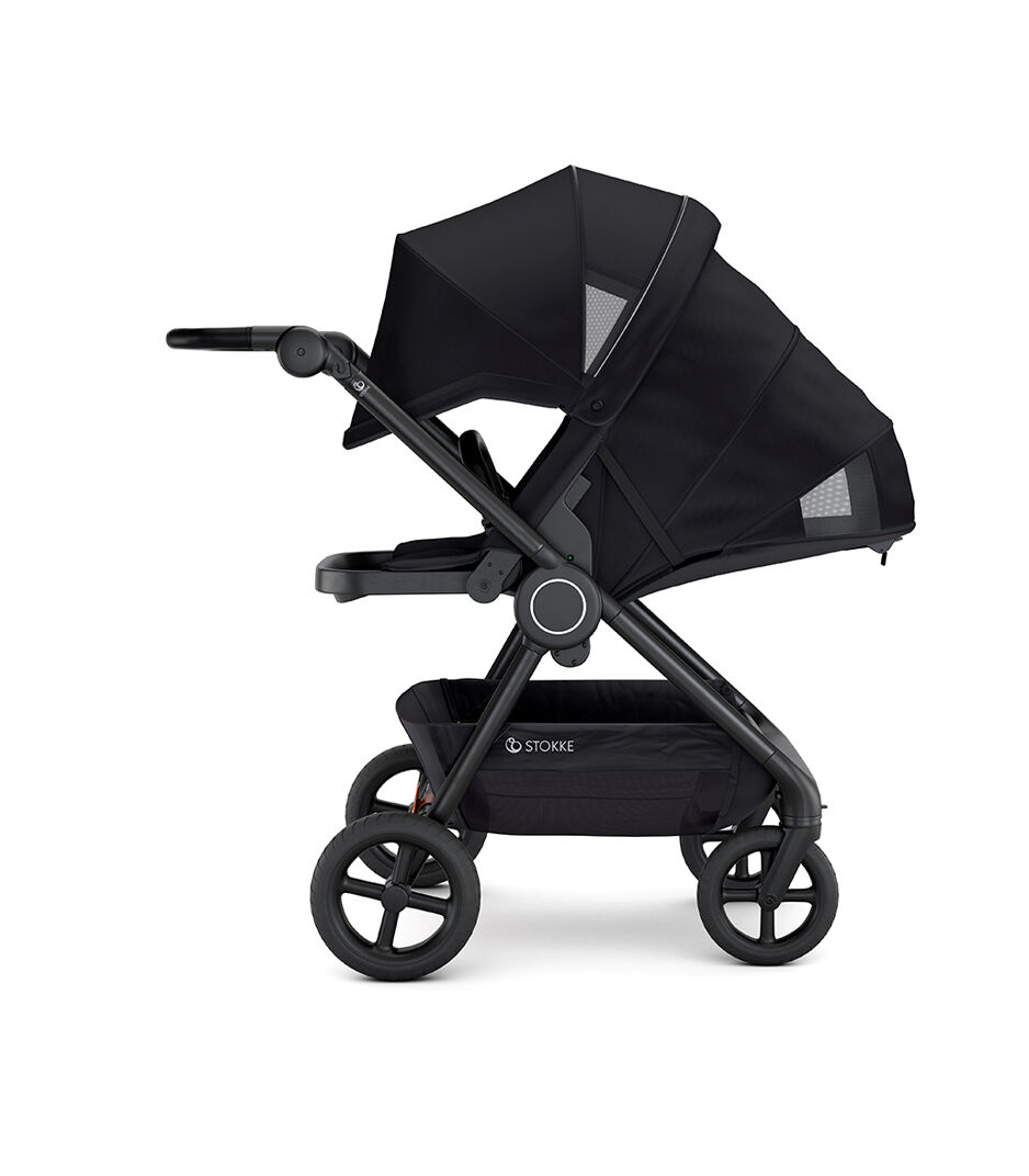 Stokke® Beat Black Melange