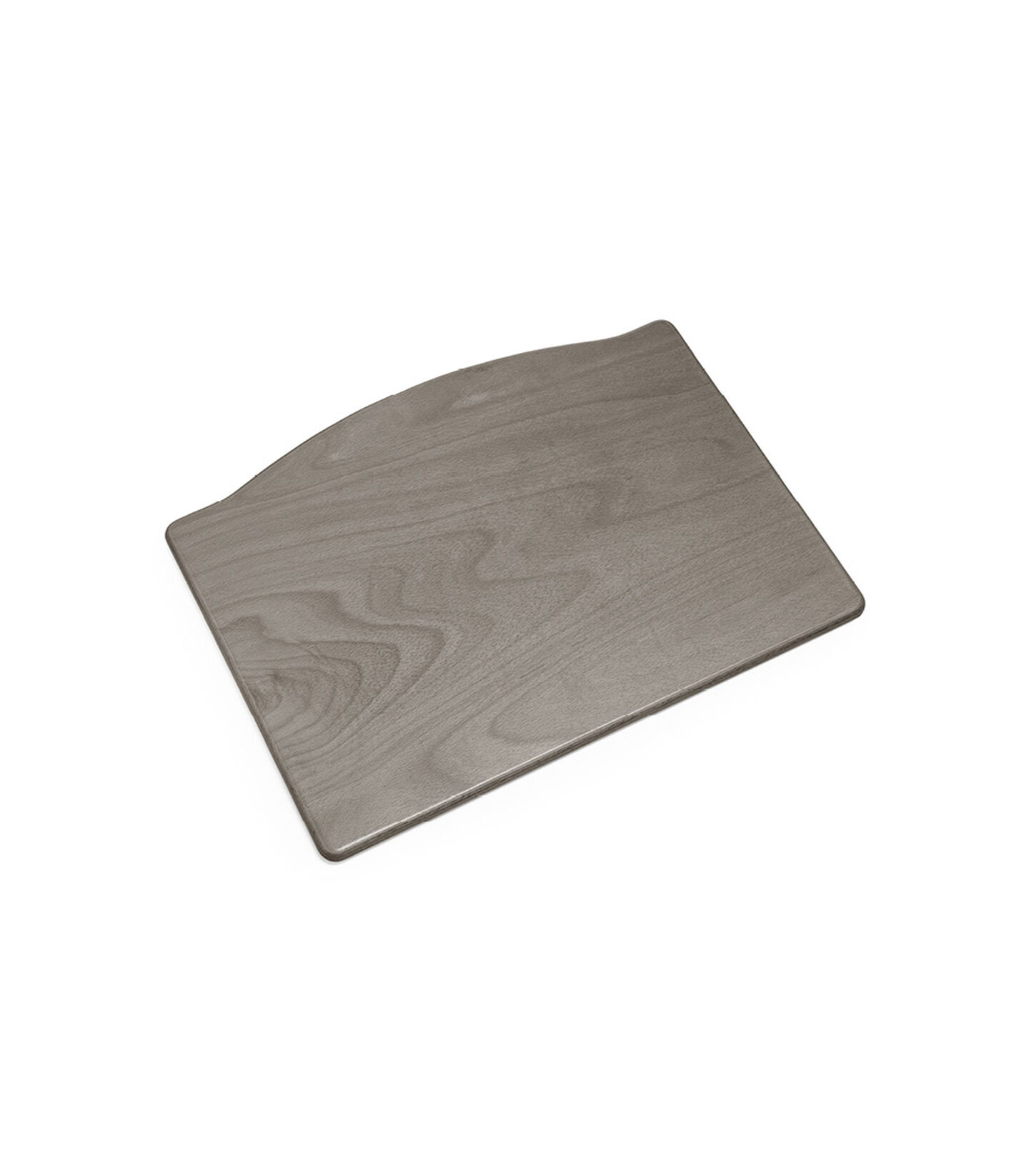 Tripp Trapp® Footplate Hazy Grey, Grigio Opaco, mainview view 2