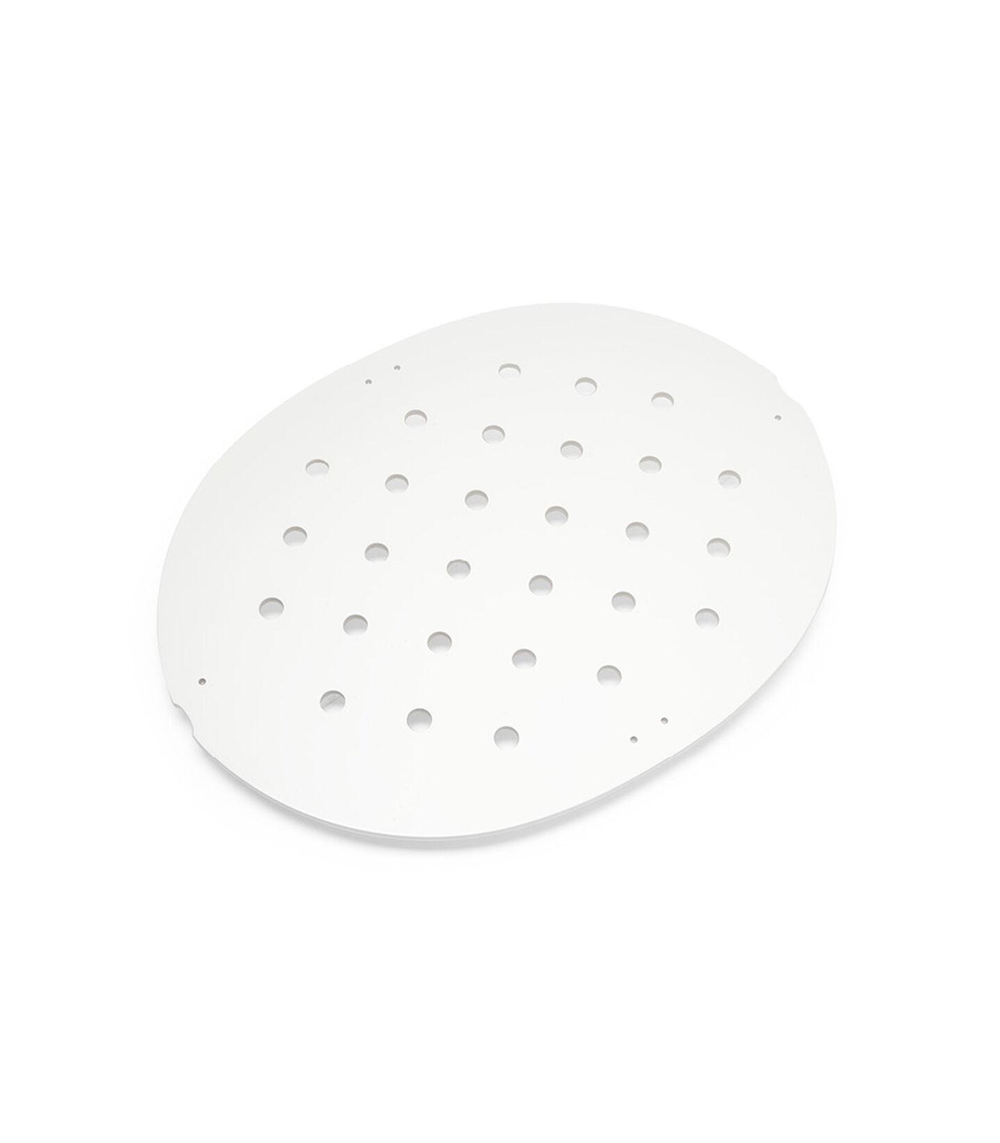 Stokke® Sleepi™ Mini Fond de lit (plywood) Blanc, Blanc, mainview view 2