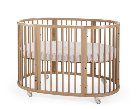 Stokke® Sleepi™ Bed, Natural.