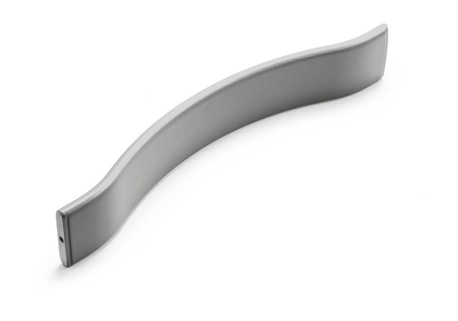 108728 Tripp Trapp® Back laminate Storm grey (Spare part).
