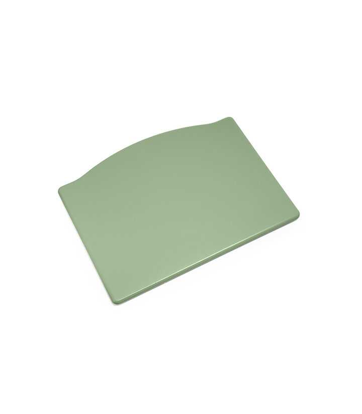 Tripp Trapp® Footplate, Moss Green, mainview view 1