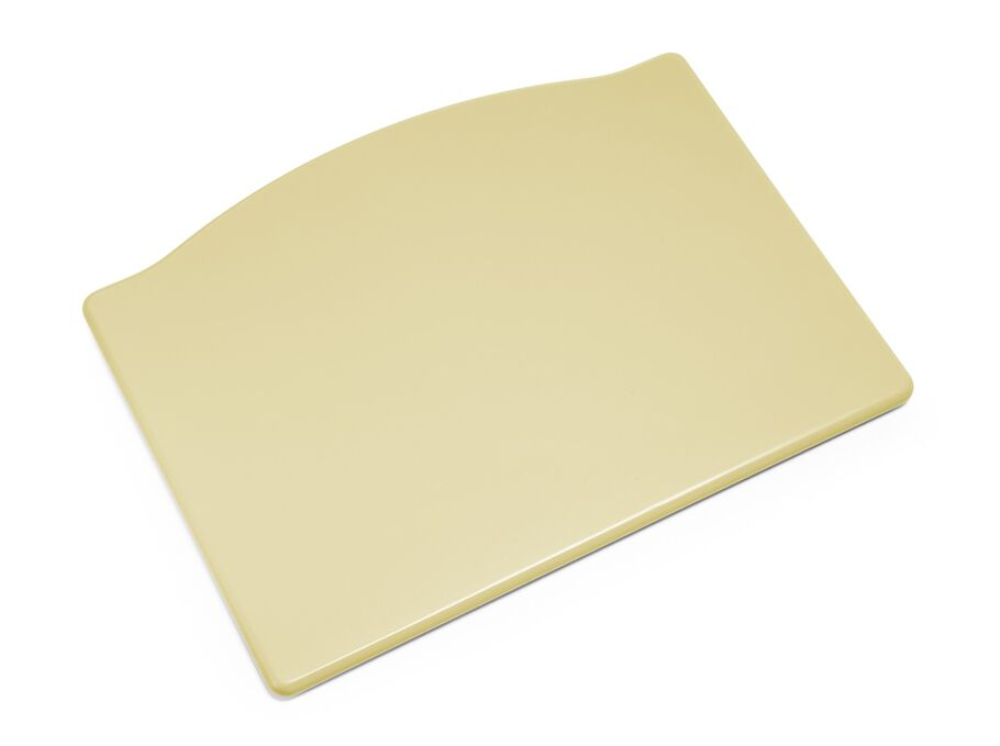 108931 Tripp Trapp Foot plate Wheat Yellow (Spare part).