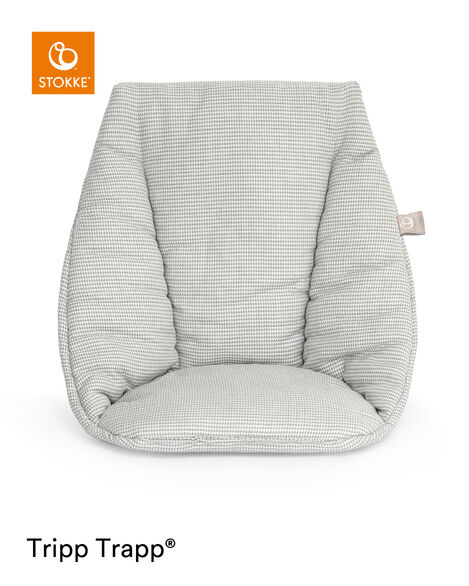 Poduszka Tripp Trapp® Baby Nordic Grey, Nordic Grey, mainview view 5
