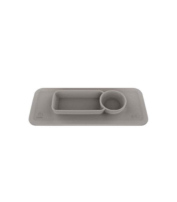 Podkładka ezpz™ od Stokke™ do tacki Clikk™, Soft Grey, mainview view 1