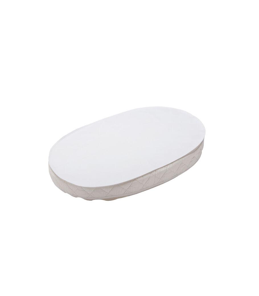 Stokke® Sleepi™ Mini Protection Sheet. White. view 6