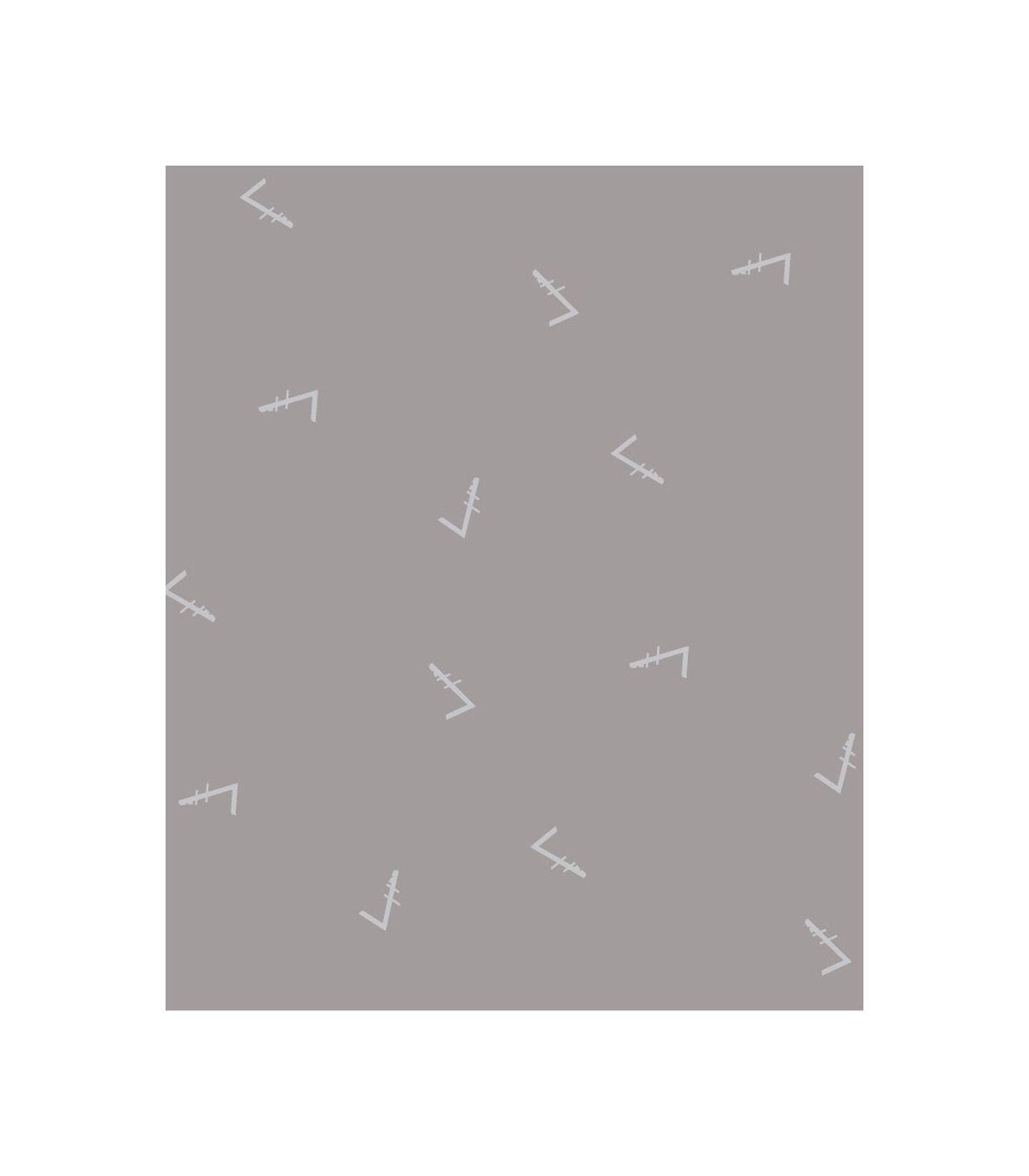 Tripp Trapp® Classic Cushion Icon Grey, Icône gris, mainview view 3
