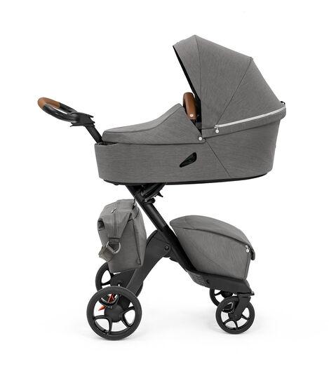 Stokke® Xplory® Pusletaske Modern Grey, Modern Grey, mainview view 4