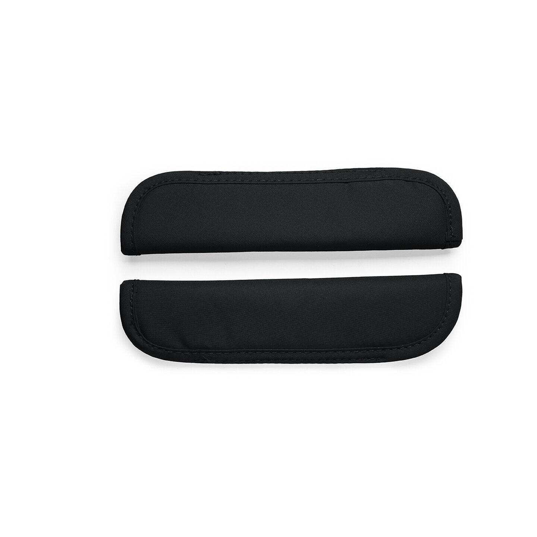 Stokke® ochraniacz na szelki siedziska spacerówki Black, Black, mainview view 1