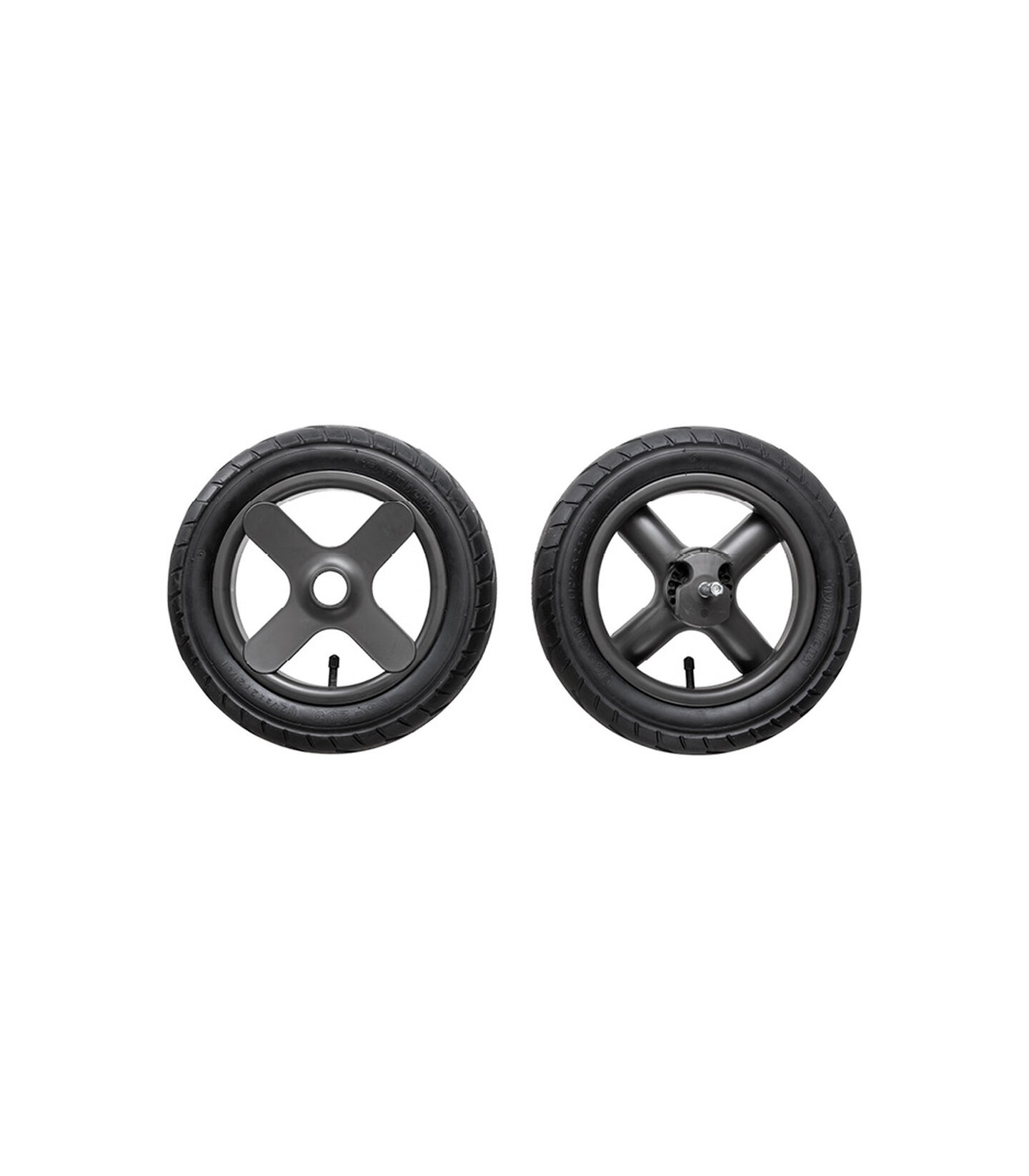 Stokke® Trailz Rear wheel complete set, , mainview view 2