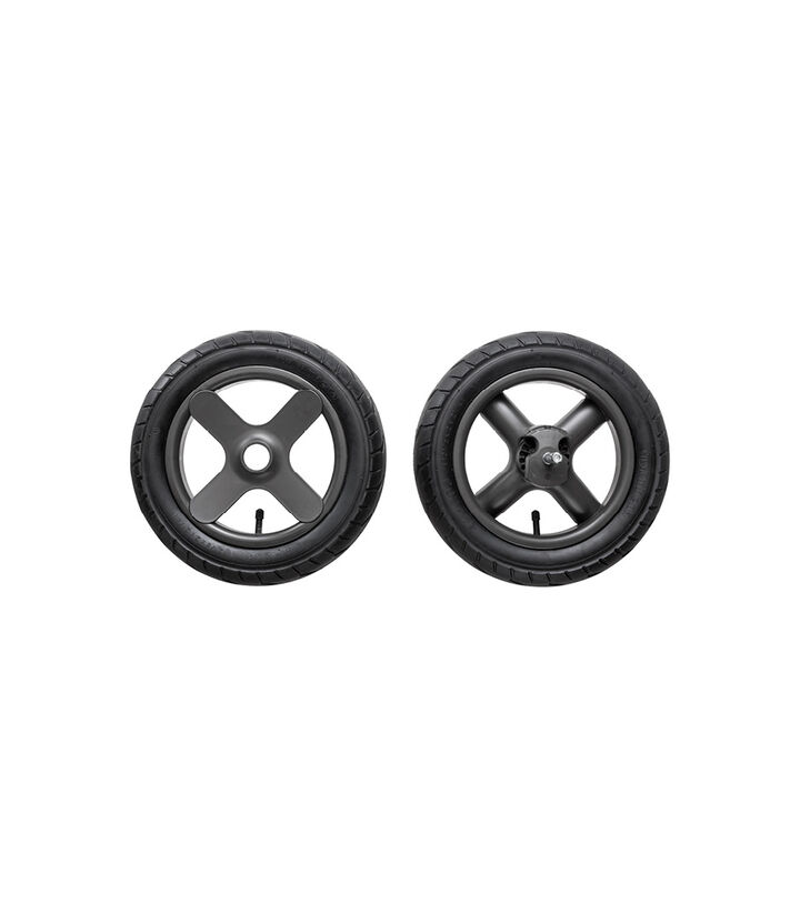 Stokke® Trailz Rear wheel complete set, , mainview view 1