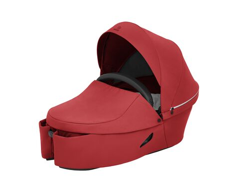 Stokke® Xplory® X Carry Cot Ruby Red, Рубиново-красный, mainview view 13
