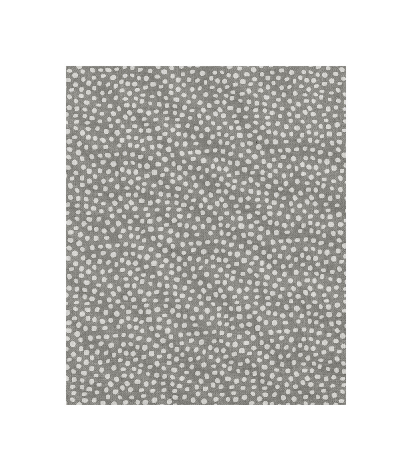 Tripp Trapp® Classic Cushion Dots Grey OCS, Dots Grey, mainview view 3