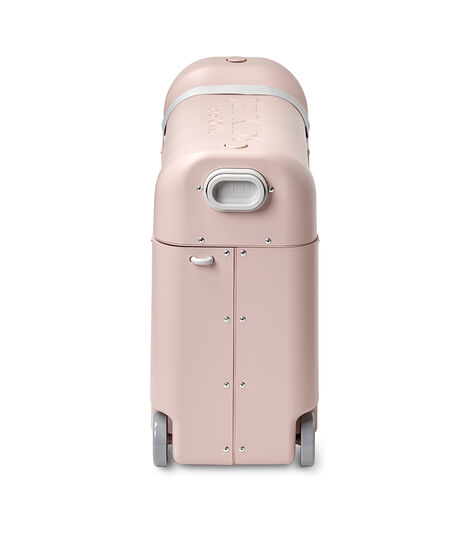 JetKids by Stokke® RideBox Pink, Rose Limonade, mainview view 4