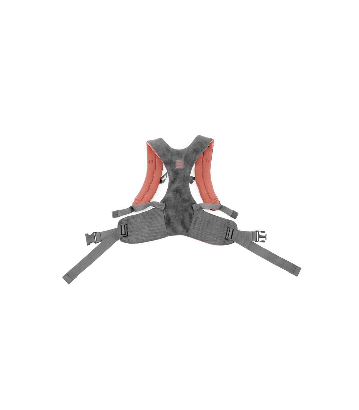 Stokke® MyCarrier™ Harness, Coral Mesh.