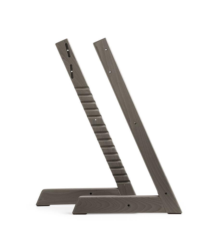 Tripp Trapp® boki krzesła komplet, Hazy Grey, mainview view 83