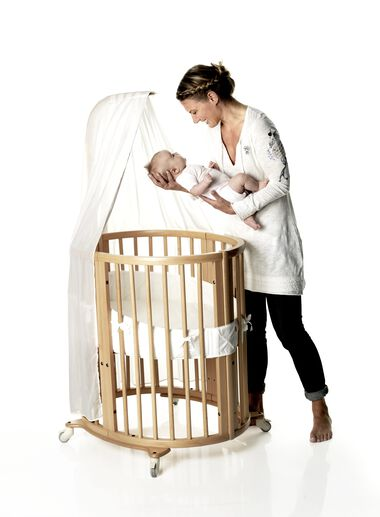 Stokke® Sleepi™ Canopy, , mainview