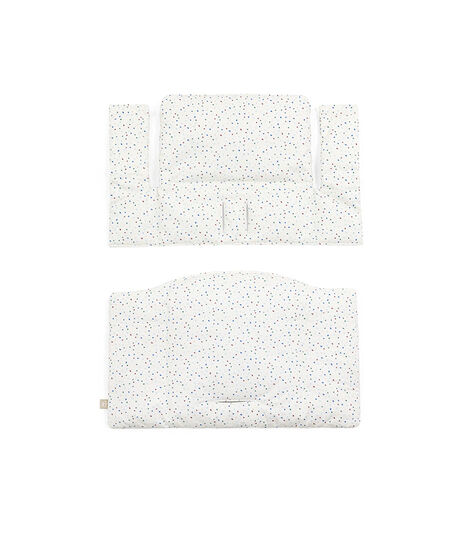 Tripp Trapp® Classic Cushion Soft Sprinkle, Soft Sprinkle, mainview view 2